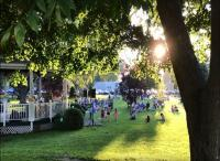 Summer Concert on the Green Old Saybrook