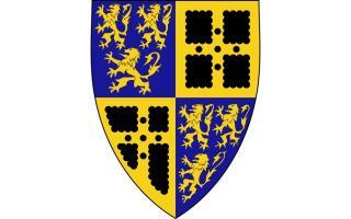 Old Saybrook Shield Logo