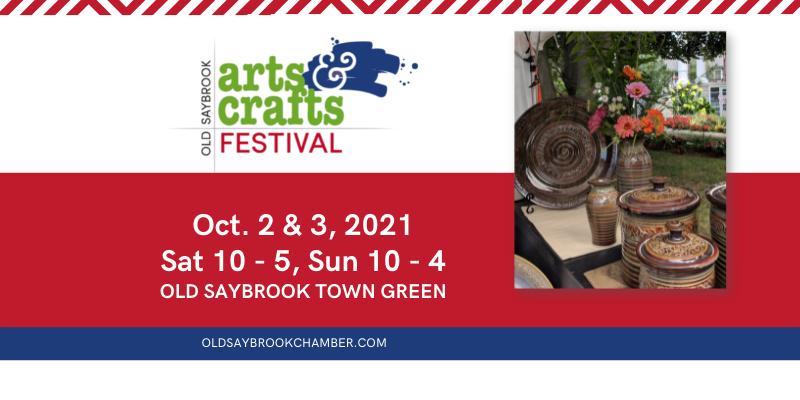 Arts & Crafts Festival 2021