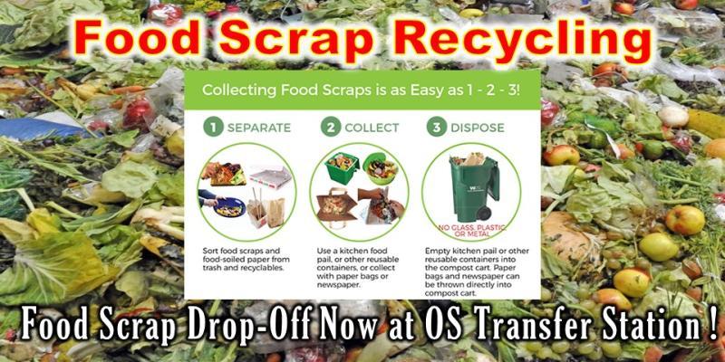 Food Scrap Recycling