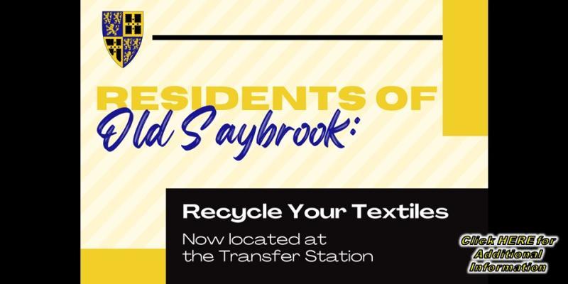 Textile Recycling Bulletin